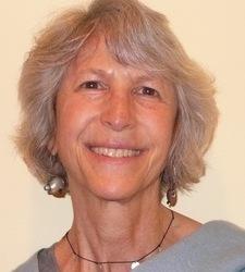 Nancy Weiss Los Anfgeles