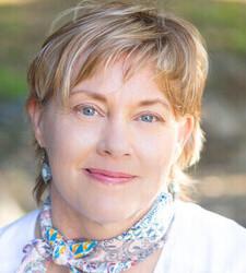 Gretchen Gates artist bio Los Angeles